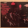 LIVE!SHELLY MANNE&HIS MEN at THE MANNE HOLE