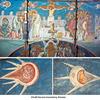 中世にUFOは既に地球に飛来していたのか?UFOが描かれた美しい宗教画の謎