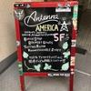 Antenna America&Thrash zone meatballs.