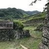 小島陣屋 (静岡市清水区) -立派に残る石垣はさながら城跡
