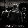 実録ゆえの歪さ 15時17分、パリ行き