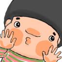 大きいのと小さいのが結婚した。~日韓夫婦漫画~