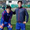 FC東京U-18OBのリリースが出ていました。