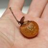 洗濯と羽根つきの羽根に使われてさらに食べられるムクロジの実