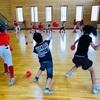 郡山協会|夏休みの子ども教室のまとめ のびのび、わくわく、フラッグ