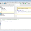 IntelliJ IDEAの練習 JavaでHello world!を表示