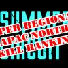ALGSサマーサーキット スーパーリージョナル&プレイオフ APAC North キル数ランキング