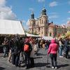 チェコのプラハに一人旅しました。観光 & 危なかった所