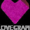 僕が好きなlovegraphのロゴデザインを自分なりに解釈してみる。