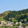 糸島の里山 彩なす緑♪