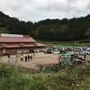 道宗道トレイルで五箇山の歴史に触れた秋の休日(前編)