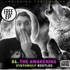 Justice HardcoreよりフリーのUKハードコアEP「SYNTHWULF FREE 6 TRACK EP」が公開