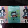 """""""地下鉄に 乗るっ""""第3弾キャンペーン小野ミサさんトラフィカ京カード買ったよ"""