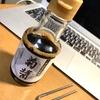 小豆島のヤマロク醤油とウィットナーの音叉