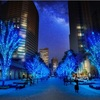 冬のイルミネーション!横浜・みなとみらいの街並みを光で包み込む!