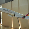 【ラウンジレポ】仁川空港アシアナ航空ビジネスラウンジは広かった