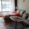 韓国グルメ旅行記6~初めてairbnbで泊った方法、そしてお部屋が良すぎた