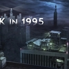 PS4『Back in 1995』のトロフィー攻略 90年代の3Dポリゴン風の作品(Switch版あり)