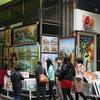 世界最大の油画村・深圳大芬油画村に行ってきた!格安でゴッホ複製画を買うおすすめスポット