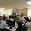 先生たちの勉強会 ICT機器の研修
