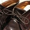 失敗しない革靴の紐の選び方の3つのポイント