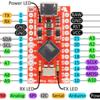 Pro Micro & QMK Firmware のセットアップガイド (Let's Split編)