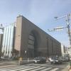 信濃町~明治神宮