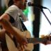 「斉藤シラベ×高沢渓太によるミニアコースティックギターライブ!!!」ミニギターってちゃんと音は出るの?