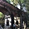 【南禅寺 水路閣】目の前に現れた光景に凍りついた