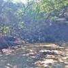 芦屋地獄谷から黒岩