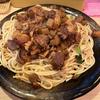 神田ランチ 緊急事態が解除されたってことは、お腹いっぱい食べていいんだ。きっと。