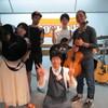 HOTLINE2014 Vol.1 ショップオーディションレポート!!