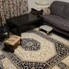新しい絨毯の導入