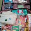 海外旅行へ出かける気持ちで楽しく入院準備を~♪・・・のお話。
