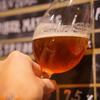TAP②開栓:5年ぶりの輸入!地元のビール愛好家からのラブコールで誕生したドリンカブルな一杯♪『STRUBBE Dikke Mathile ~BELGIAN AMBER ALE~』