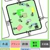 京都市内の公園を巡るシリーズ。53