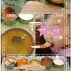 1才児でもモリモリ食べられる南インド料理!@ケララの風2(大森)