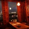 【お台場】夜景を見ながらモンスーンカフェ(Monsoon Cafe)でディナー!