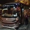 バスでKLIA(クアラルンプール国際空港)からマラッカセントラルへ