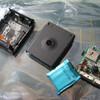 ASONO MICAの分解・バッテリー交換