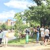 【ポケモンGO】週末はポケモンを探しに公園に行こう!全国で有名な、ポケモンがいる公園【8/6更新】