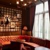 赤坂プリンスクラシックハウス「ラ・メゾンキオイ」でアフタヌーンティー デカフェもありました