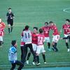マッチレビュー J3リーグ第32節 Y.S.C.C.横浜 vs グルージャ盛岡