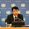 北朝鮮国連次席大使「敵視やめねば核能力強化」 中ロは理解と米けん制