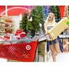 オージーはクリスマスショッピングで大忙し