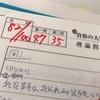 【相続税法】第3回完全合格確認テスト 結果報告