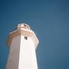 房総最南端の野島崎灯台と洲崎灯台へ