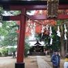 7 武蔵國一之宮 氷川女體神社(埼玉県さいたま市)【全国一之宮巡拝の記録】