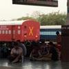 思わぬ形で癒された。インド旅行の醍醐味は列車にあるのかもしれない~安上がり寄り道紀行