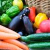 野菜のデトックス効果で3日でマイナス1.2㎏